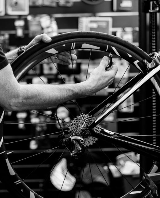 Looking for a bike fit, some fresh tyres or maybe just a clean up?   Our servicing team is here to help. Book your bike in for some TLC with us, click the link in bio!